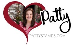 Patty Bennett, Independent Stampin' Up! Demonstrator