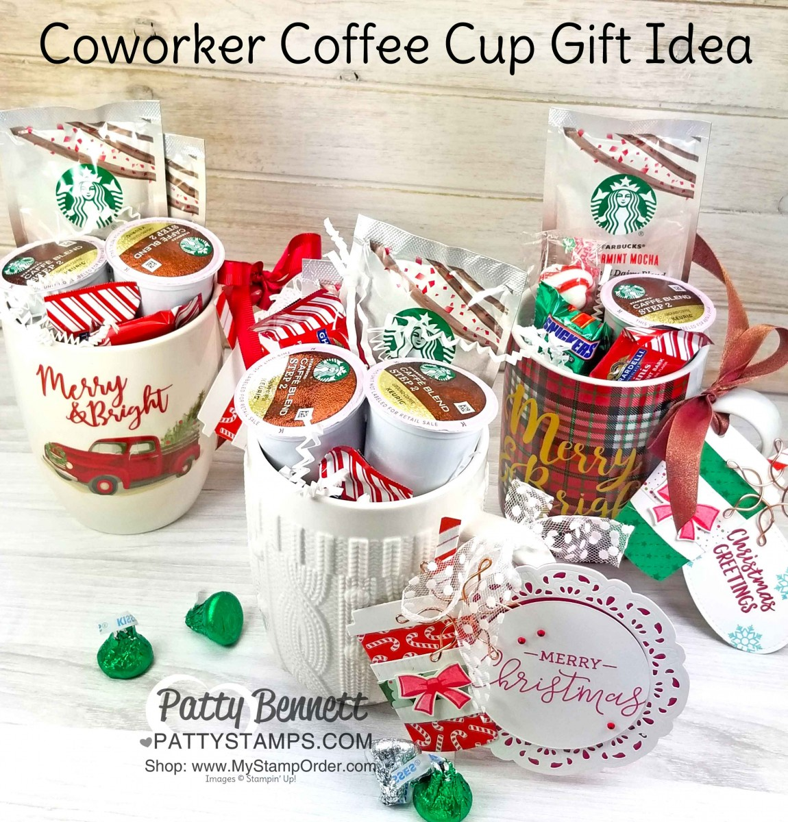 Starbucks Peppermint Mocha Latte Coffee