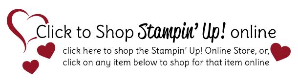 Shop online with Patty Bennett at www.MyStampOrder.com