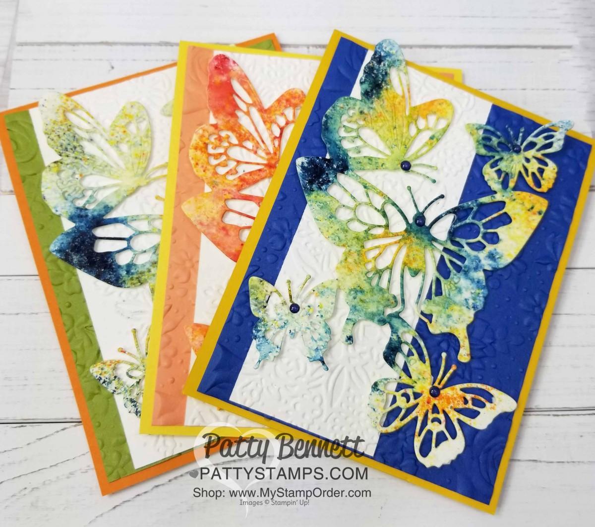 Butterfly Beauty Card Ideas