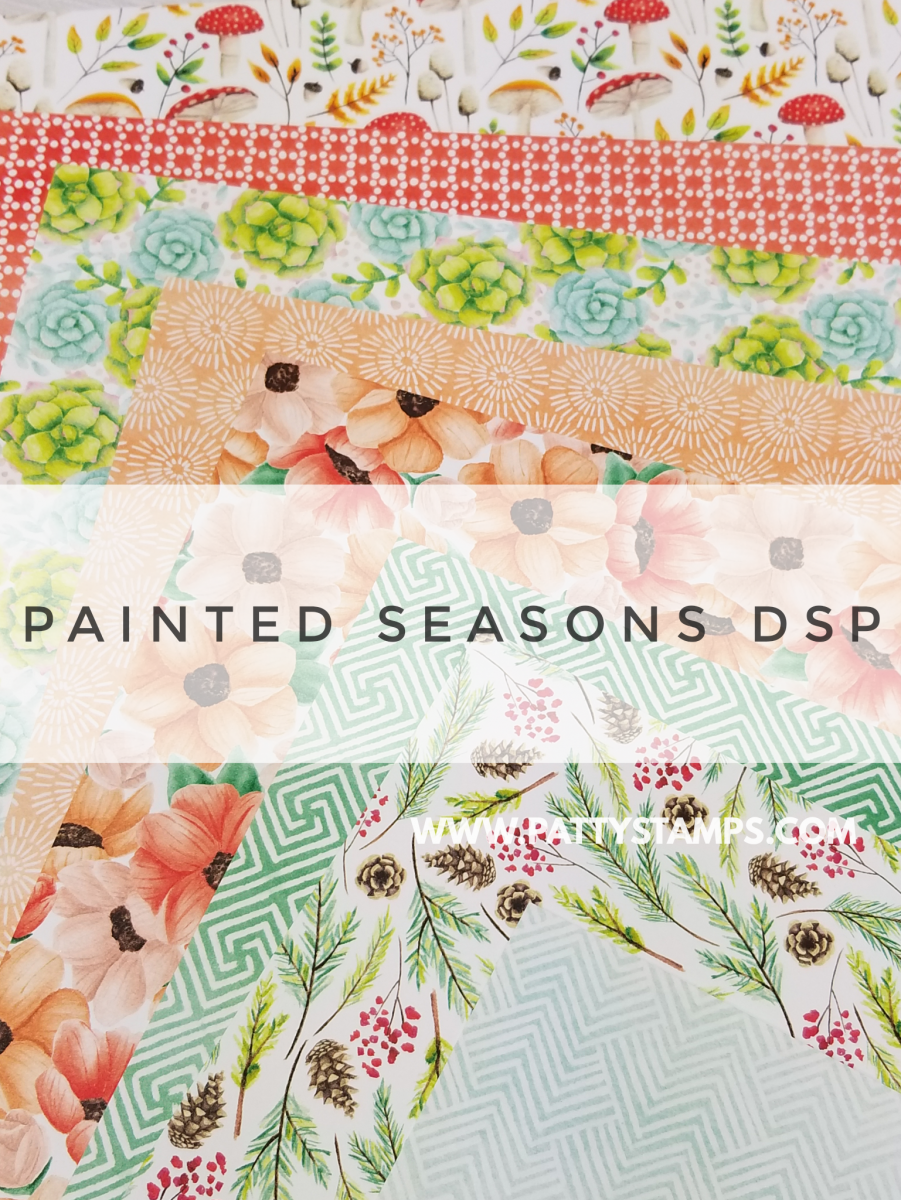 Painted Seasons Bundle Coming Soon!