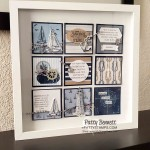 Hope as an Anchor sampler featuring Stampin