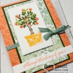 Beauty & Joy stamp set - Stampin