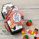 Halloween Treat: Coffin Box from Stampin