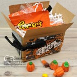 Halloween Treat: Stampin