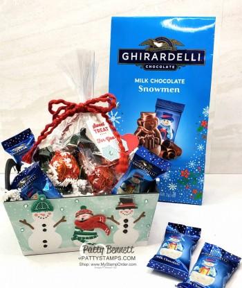 Christmas Neighbor or Teacher Gift Idea